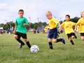 Common Causes of Knee Pain from Sports in Children